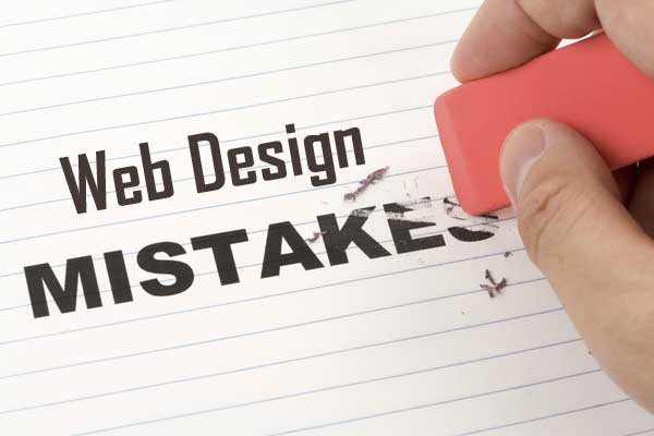 Website Development Mistakes to Avoid in the 2020 Year